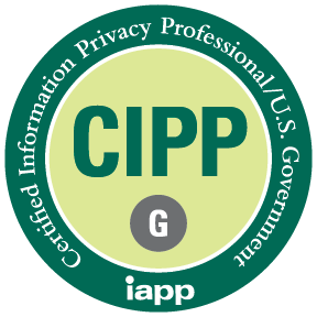 CIPP/U.S Government – Certified Information Privacy Professional