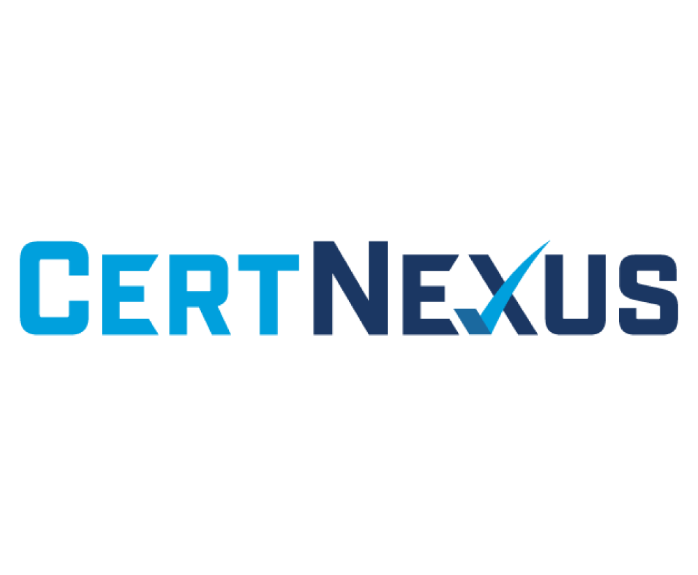 IoT Pro – CertNexus Certified Internet of Things Pro