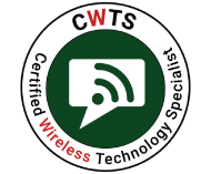 CWT® Training – Certified Wireless Technician