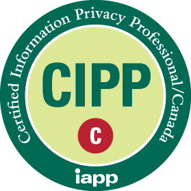 CIPP/Canada – Certified Information Privacy Professional